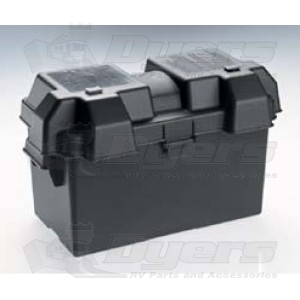 NOCO Snap-Top Battery Box - Large