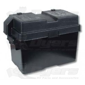 NOCO Snap-Top Battery Box - 6V Single