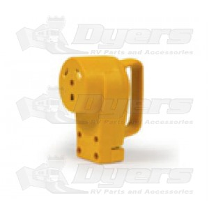 50 Amp Replacement Receptacle