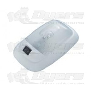 Progressive Dynamics White Replacement Lens for PD780 Series