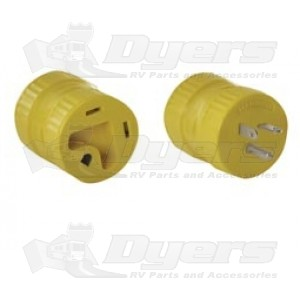 20 Amp Generator Adapter
