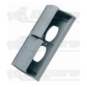 Plastic Receptacle Cover
