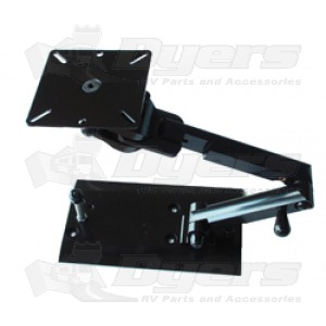 Ramco Double Swing TV Mount