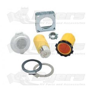 Park Power 50 Amp RV Detachable Power Conversion Kit