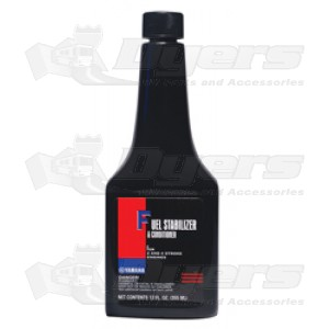 Yamaha Gas Stabilizer And Conditioner Generator Parts
