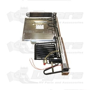 refrigerator unit. norcold 634747 refrigerator 1210 series cooling unit r