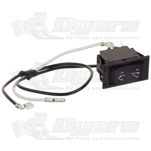Atwood Fan Tastic Reverse Square Switch Kit Roof Vent