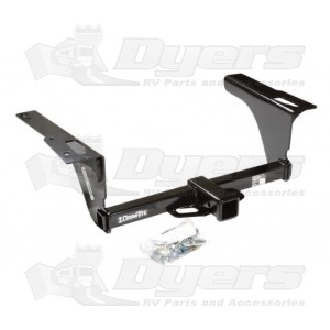 Draw-Tite 75673 Class III/IV Max-Frame Receiver Hitch