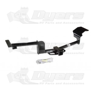 Draw-Tite 75679 Class III/IV Max-Frame Receiver Hitch