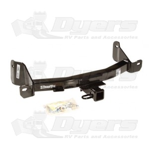 Draw-Tite 75691 Class III/IV Max-Frame Receiver Hitch