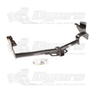 Draw-Tite 75726 Class III/IV Max-Frame Receiver Hitch