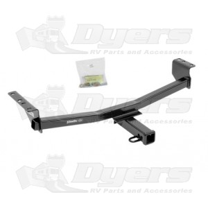Draw-Tite 75902 Class III/IV Max-Frame Receiver Hitch