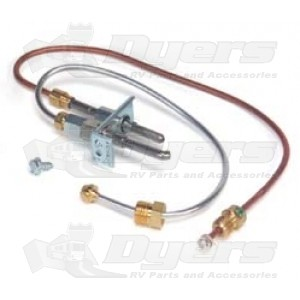rheem thermocouple replacement instructions
