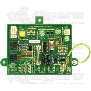 Dinosaur P-711 Replacement Dometic Refrigerator Board