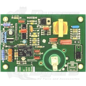 """Dinosaur UIB24V A/C """"Park Model"""" Replacement Ignitor Board"""