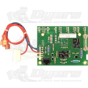 80 8654 dinosaur 61647422 replacement 2 way norcold power supply board norcold power board wiring diagram at mifinder.co