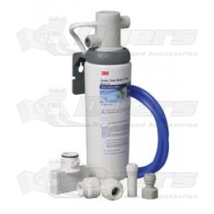 3m Under Sink Full Flow Advanced Quot B1 Quot Filtration System