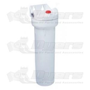 Culligan Slim Under-Sink Water Filter