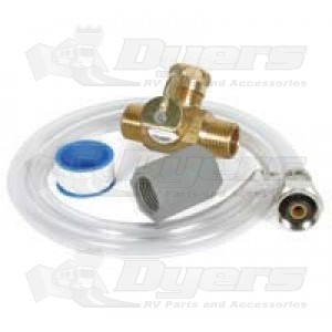 Camco Pump Converter Winterizing Kit