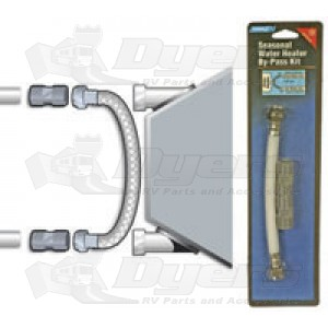 Camco Seasonal By-Pass Kit