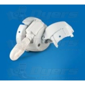 Carefree White Pioneer Lite Manual Crank Gear Assembly