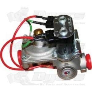 Atwood Water Heater 93844 Gas Control Valve