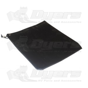 Ultra-Fab Tongue Jack Cover