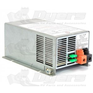 WFCO 45 Amp Converter/Charger