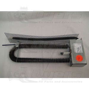 Dometic 3315450 000 Heater Brisk Ii 115v Air Conditioner
