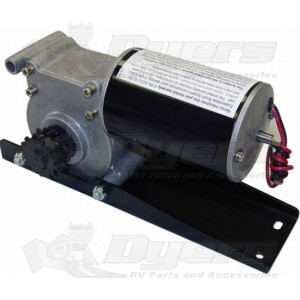 BAL/Adnik Accu-Slide Standard Slide-Out 12V Motor Kit