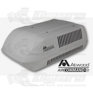 Atwood 15K BTU Ducted Air Command Air Conditioner with Heat Pump
