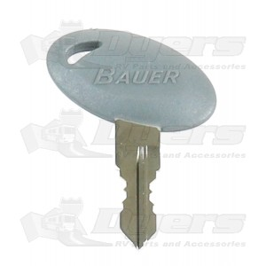 AP Products Bauer Key RV 700 Series Code 734