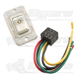 slide out parts hardware ap products lci slide out switch assembly