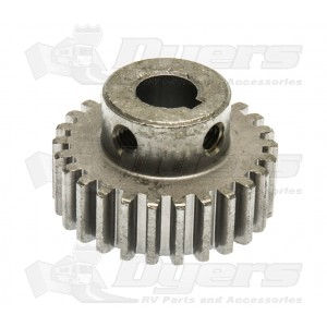AP Products Slide-Out 26 Teeth Crown Gear