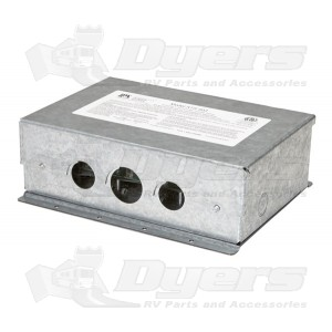 Parallax 503 Series 50A Auto Line Transfer Switch