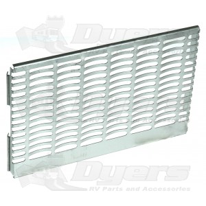 Atwood Water Heater New Style Access Door Exhaust Grille  sc 1 st  Dyers - RV & Atwood Water Heater New Style Access Door Exhaust Grille - Water ...