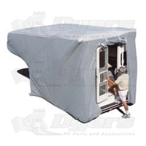 ADCO SFS Aqua Shed Truck Camper Cover for Campers 10' - 12'