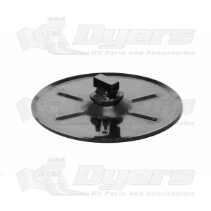 Stromberg Carlson Landing Gear Round Replacement Foot Pad