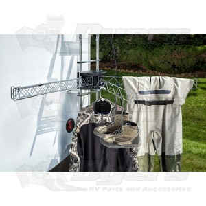 Stromberg Carlson Extend-A-Line Folding Clothes Line