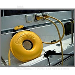 Burktek Cord Pro Xl Hose Organizer Storage Reels Power