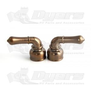 Empire Brass Bronze Replacement Faucet Handles