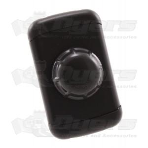 Diamond Black Rotary Dimmer Control 52484