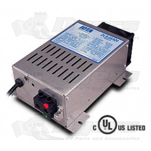 IOTA 55 Amp DLS Converter Charger