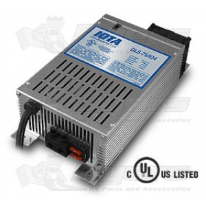 IOTA 75 Amp DLS Converter Charger