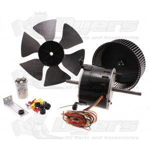 Dometic A C Brisk Air Fan Motor Kit