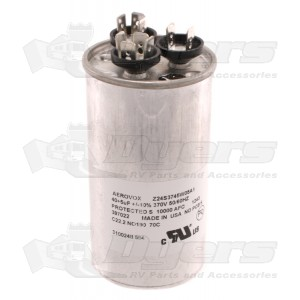 Dometic A/C Capacitor 40/5 MFD