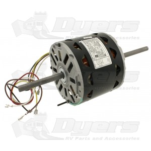 Dometic A C 1 4 Hp Fan Motor
