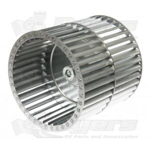 Dometic A C Metal Condenser Blower Wheel Air Conditioner