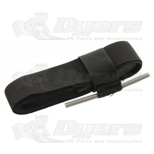 "Dometic 94-1/2"" Awning Pull Strap Accessory Kit"