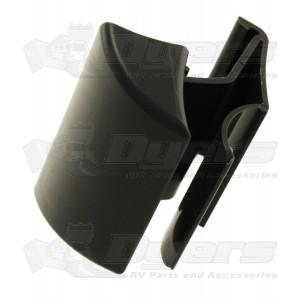 Dometic Black Door Handle - Refrigerator Parts - Refrigerators - RV ...